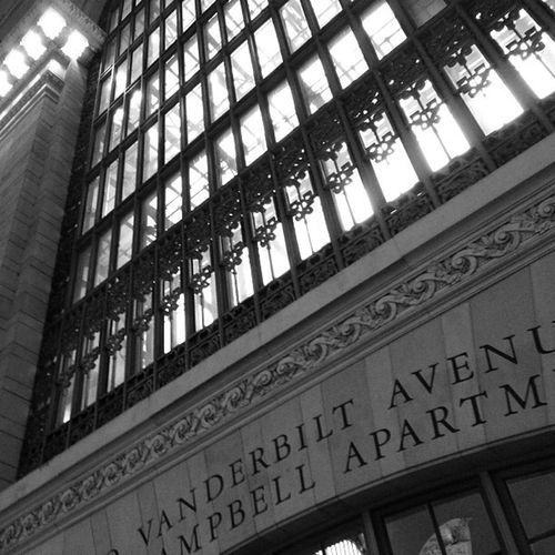 NYC NYC Photography Grand Central Station Blackandwhite Blackandwhite Photography