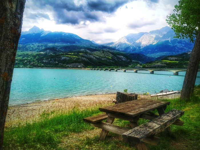 Calme..¤¤ Cool_capture_ Mountain View