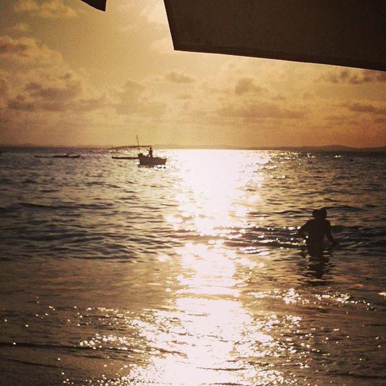 Pordosol mais lindo do mundo Bahia Salvador Energía Pescador Beach Carnatal Bahia BY marlo melo