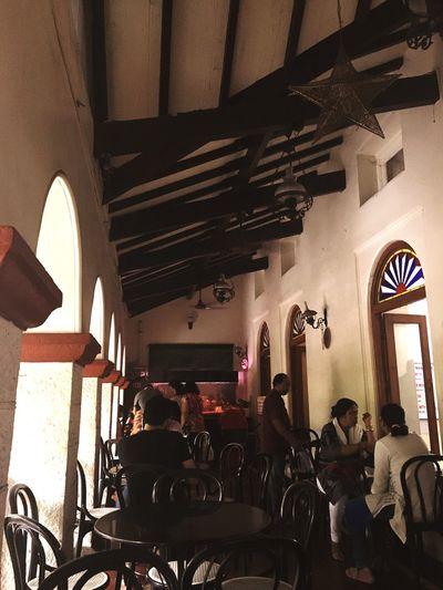 Old Cafe Pune
