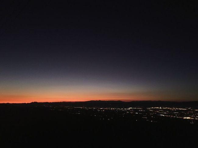 LA nights 💫