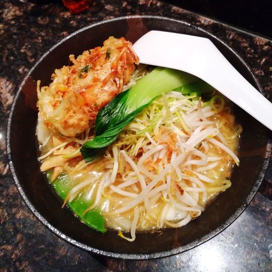 Ramen Ramentime🍜 Ramen Noodle Japanese  Japanese Food Indoors  No People