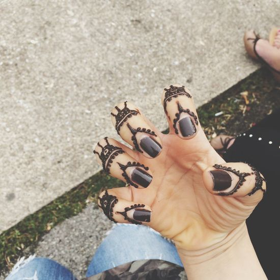 Henna Mehendi