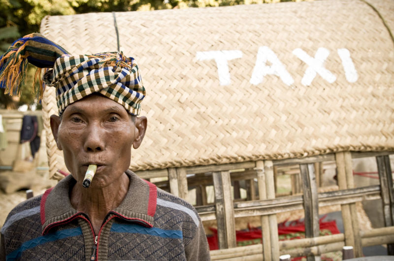 ASIA Burma Casual Clothing Check This Out Close-up Day First Eyeem Photo Focus On Foreground Hanging Out Headshot Lifestyles Myanmar Outdoors Portrait Taxi Taxi Driver Transportation Travel Photography Traveling The Portraitist - 2017 EyeEm Awards
