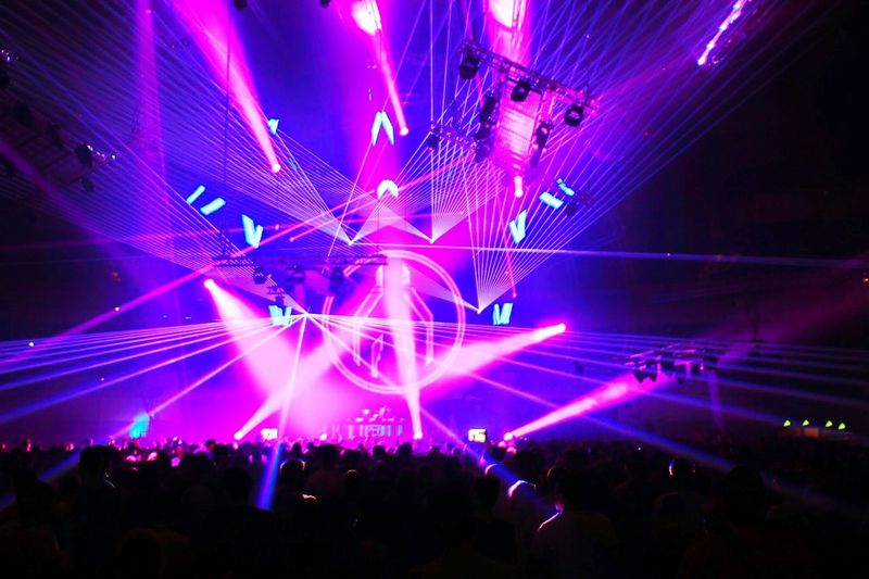 Mayday  Rave Festival Germany Dortmund Techno Main Arena Fullsenses Lights Lasershow Electronic Music Edm Dance Energy The Week On Eyem My Favourite Place Music Imotion Happiness TakeoverMusic California Dreamin