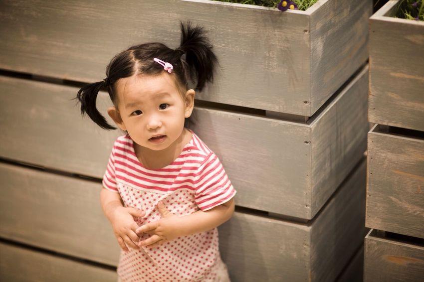 Child Child Photography Taking Photos Lovely