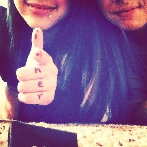 To My Bestfrienddd<3