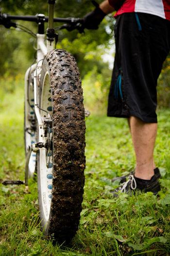 Cycling Cyclist Bike Bikes Biking Bike Ride Fatbike Mountainbike Dirty Recreational Pursuit Adventure Outdoors
