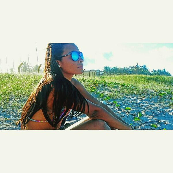 Relaxing Hope.✌ Summer ☀ Enjoying The Sun Sunshine Happy Life Is A Beach Beach