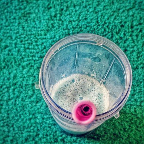 It's a cotton candy milkshake kind of evening. Summerdinner Itstoohot