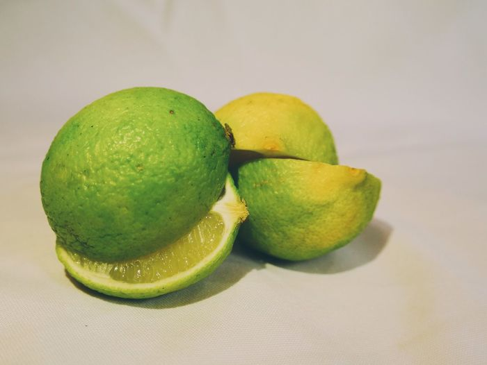 Juicy green... Taking Photos Macro Vscocam Eye4photography  Nature Enjoying Life Food Lemon Lime By Motorola EyeEm Best Shots Relaxing