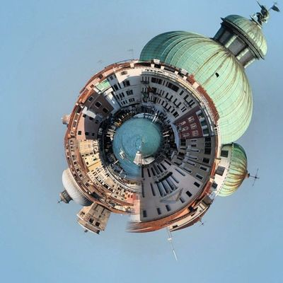 @ig_underground Igug_015 Ig_underground Original photo courtesy @c_hola App. Tiny Planet Fx Pro invite @pinkflair