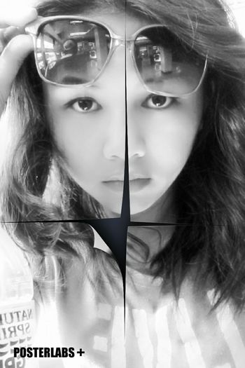 Black! xD .... Good eve cyberworld!! Chab101 Chab On Black Selfportrait EyeEm Best Shots OpenEdit