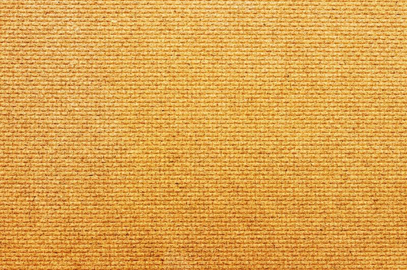 Full frame shot of old brown textile
