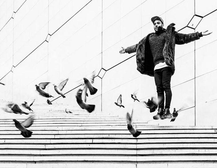 Photography Blackandwhite Blackandwhitephotography Menfashion Menmodel Men Singer  Songwriter Performer  Paris @paoloravley Shot by @dailystrict