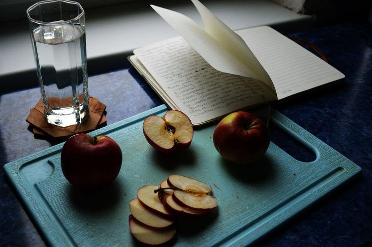 Apples Manzanas Food Photo The Week On EyeEm