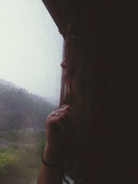 Storm Nature