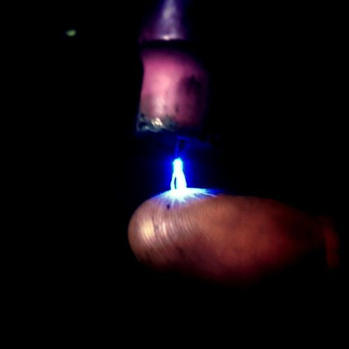 Human Finger Human Body Part Close-up Flame Human Hand Heat - Temperature Burning Holding Poisonous One Person People Indoors  One Man Only Adult Adults Only Electricity  Electr⚡️cal L❤️ve Weldersatwork Weldporn Enjoying Life Taking Photos Special_shots