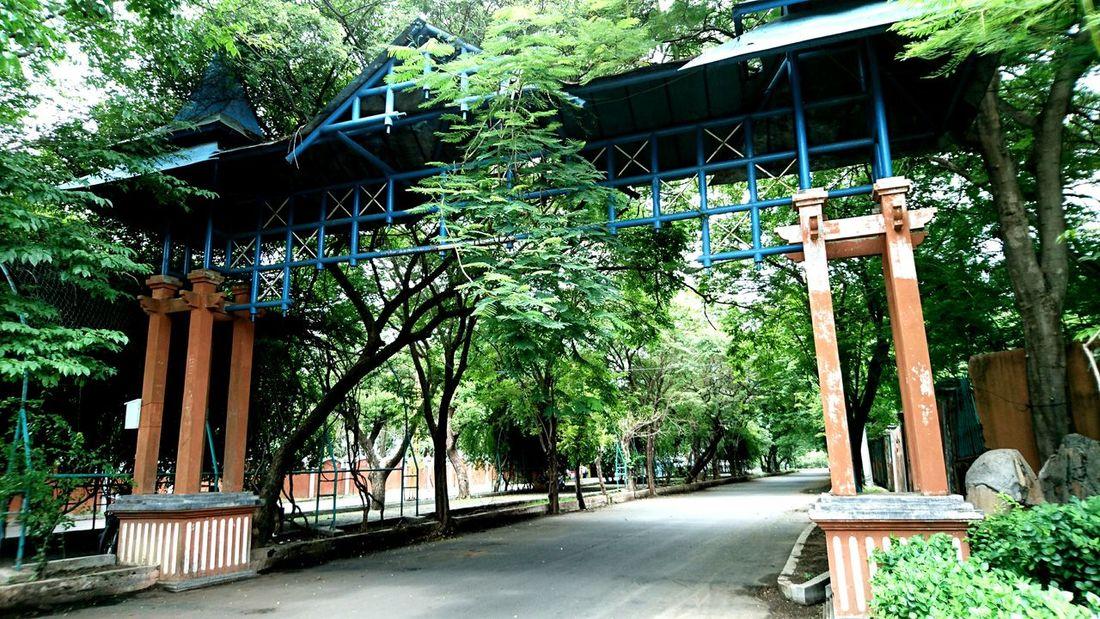 XperiaZ5 Surabaya City Gate XPERIA Phoneography