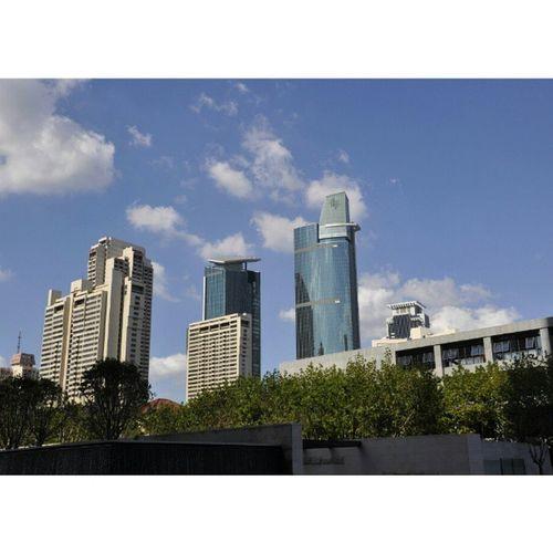 ARCHITECT Kpf JohnPortman Architecture shanghai city