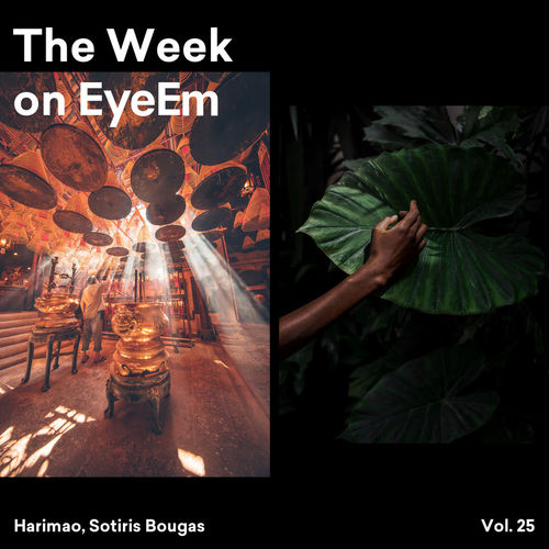 Get your dose of photography inspiration! The Week on EyeEm is here ⚡️ https://www.eyeem.com/blog/the-week-on-eyeem-25-2018