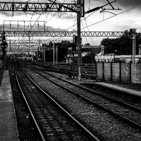 Estacion Temperley Travel Argentina Argentina Photography Stree Photography Travel Photography Buenosaires Train Train Station Temperley