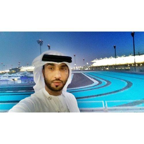 حلبة ياس Mediasummit2013 Abudhabi DXB Dubai uaead