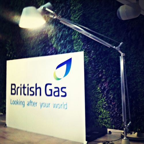 All wrapped up in #oxford heading home! #photography #press #photoshoot #britishgas