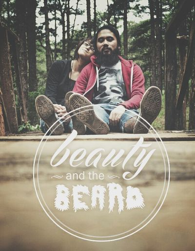 Beard Beauty And The Beard Beardgang