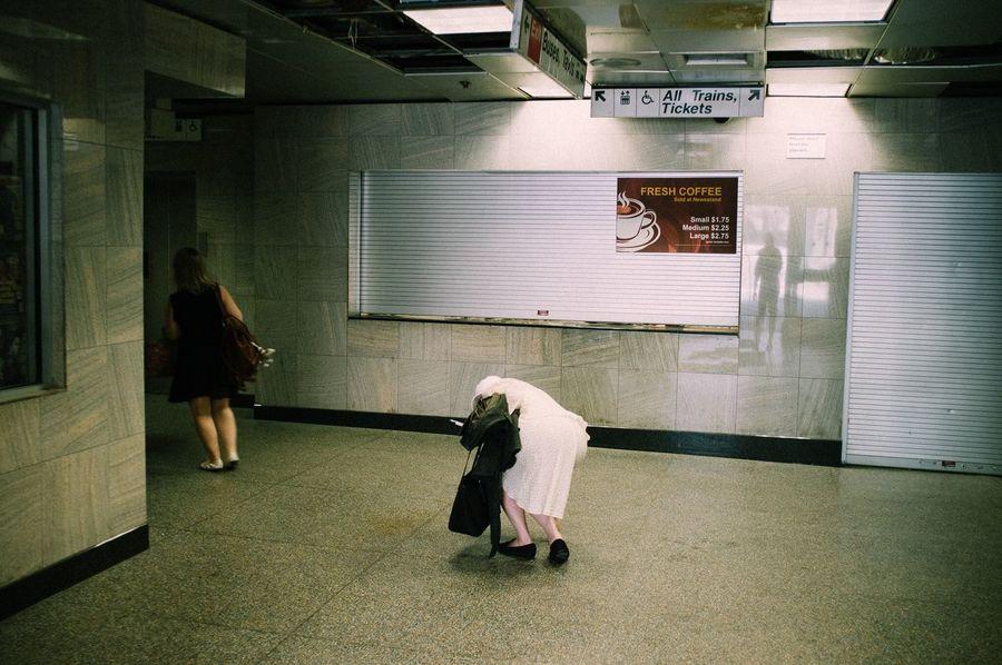 New York Perspectives Still Life VSCO White Plains FujiFilm X100