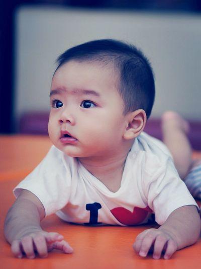 My Babyboy Phuphal such a Cute♡ boy..