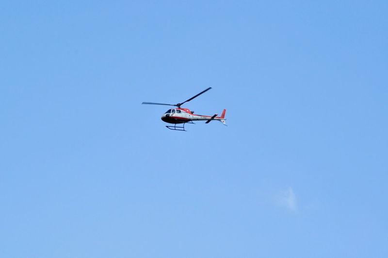Aerobatics Air