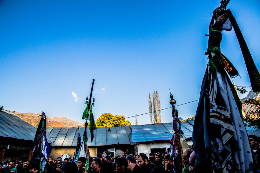 This photo is regarding to Iranian Traditional Muharram ceremony Amazing Amazing View Be Beautiful Ceremony Iranian Muharam Popular Photos Regulations Religious  Traditional