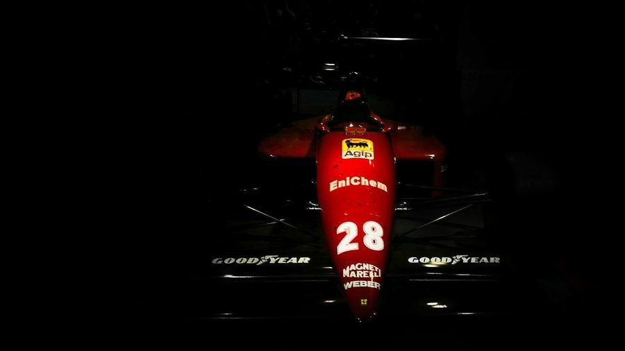 Red Illuminated Night No People Communication Outdoors Guidance City Formula 1 Turn On The Lights Emerging From Darkness Shadow Freedom Racing Car Racing Goodyear Detail Ferrari Museo Ferrari Ferrari Museum History Auto D'epoca  Vintage Vintage Cars Engine