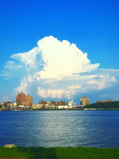 New York City After The Nuke
