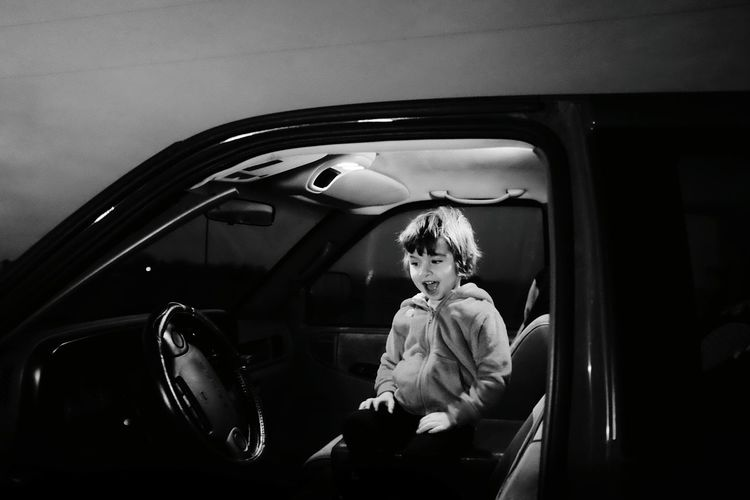 Western, Nebraska December 2015 Fuji X100s Flash Photography Series Monochrome B&w Candid Portraits Photography Old Truck A Day In The Life Kids Being Kids Shoot Your Life Light-Play Darkness And Light Spotlight Childhood Little Girl Car Interior Monster Trucks Fujifilm_xseries Having Fun The Portraitist - 2016 EyeEm Awards EyeEm Best Shots - Black + White Night Photography Off Camera Flash Perched Bird