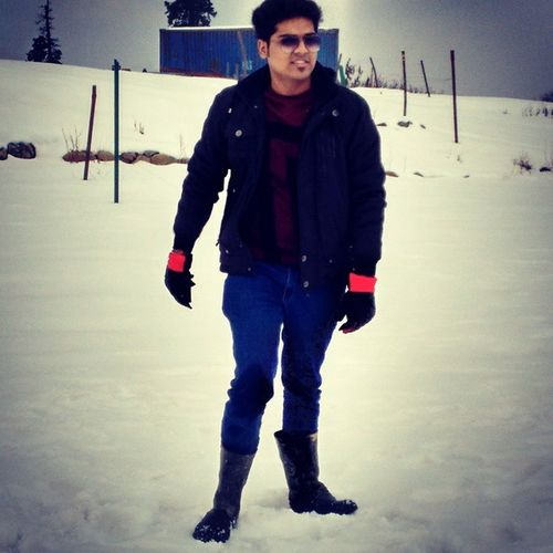 Kashmir Jnk Instaedit Awesometrip