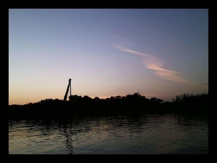 Tranquility Lake Cloud 😍😌😊
