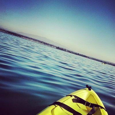 Kayaking Fun DOPE Nice relaxing