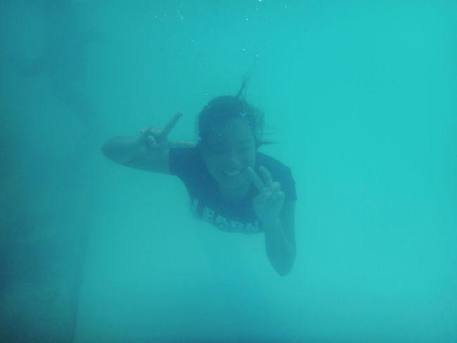 Holiday POV Cutie♥ Photography Swimming Wackyface Swimmer