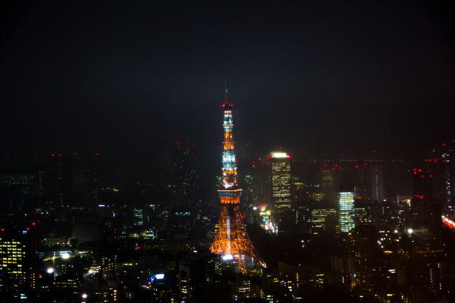 Tokyo Tower Night Skyscraper Urban Skyline Skyline Tokyo Night Japan Tokyonight Skyline Night Tokyo Lights Night Lights