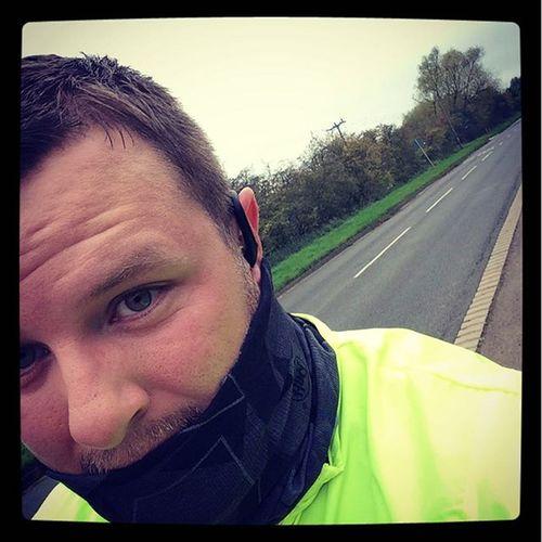 Road runner Noselfienorun Buff 5k Slowlybutsurely Spotifyrunning Target215lbs