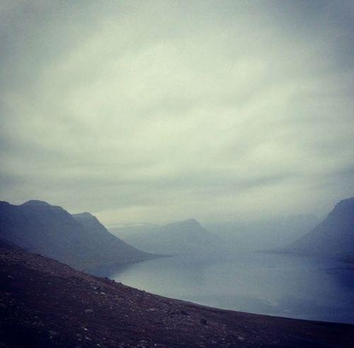 ıceland ıceland Memories EyeEm Nature Lover Mountain Landscape Kubratemli