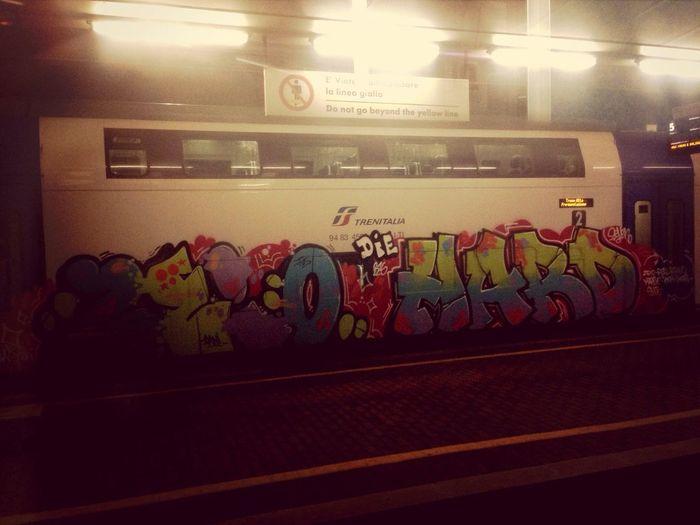 Train Treno  Train