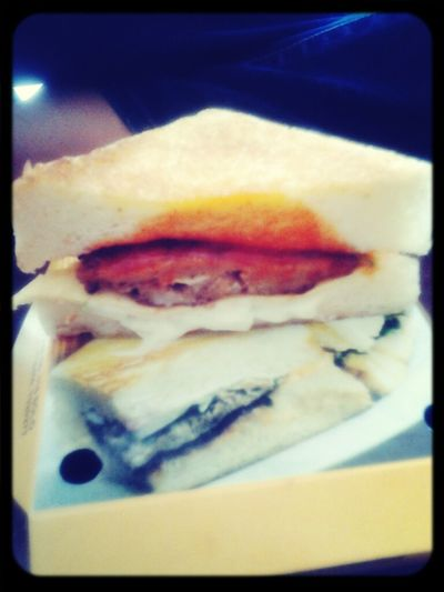 Dapur Sandwich