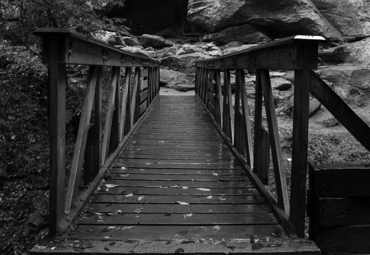 Bridge Caves