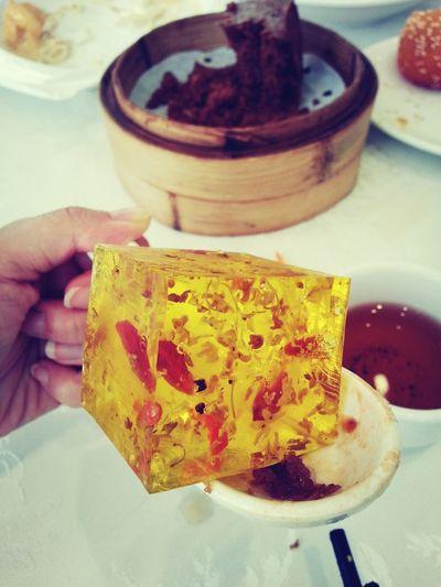 HK Food Dim Sum