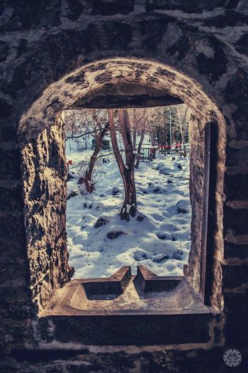No People Outdoors Close-up Day Travel Destinations Architecture Window View