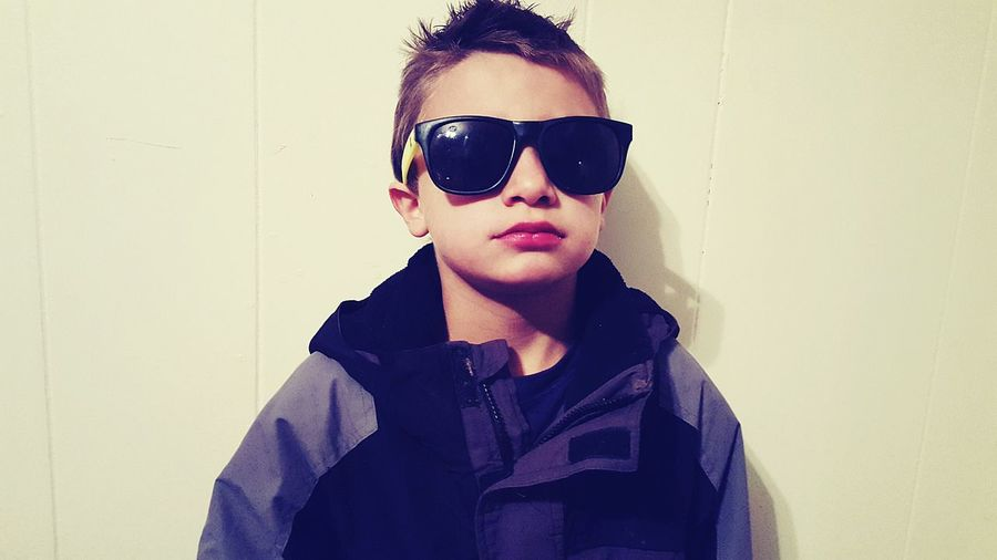 Picturing Individuality Sun Glasses Shades No Smile Stud New Definition That's Me Showcase: November Portrait Photography Children Photography Children's Portraits