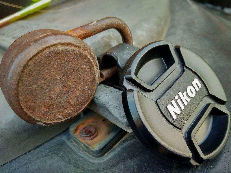 EyeEm Selects No People Outdoors Day Close-up Nikkon_D5200 Vintage Morning Lenscap EyeEmNewHere